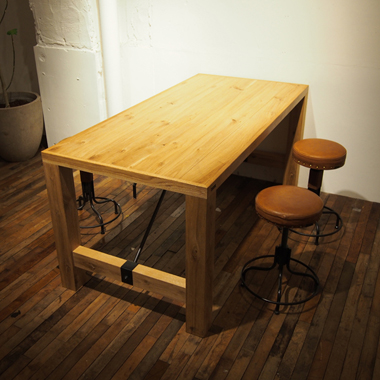 Dining Table(All Wood)