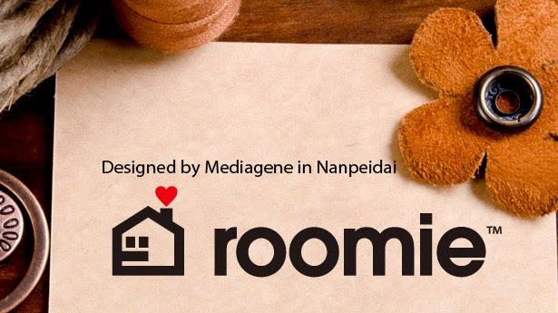 roomie_in_nanpeidai